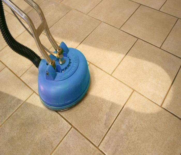 Ceramic Tile Cleaning After