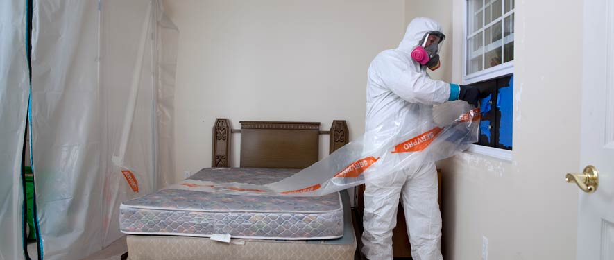 Jonesboro, AR biohazard cleaning